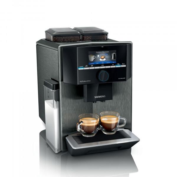 Siemens TI957FX5DE EQ.9 plus connect s700 Kaffeevollautomat - Bild 1
