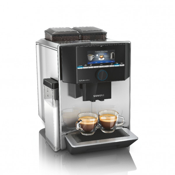 Siemens TI9575X7DE EQ.9 plus connect s700 Kaffeevollautomat - Bild 1