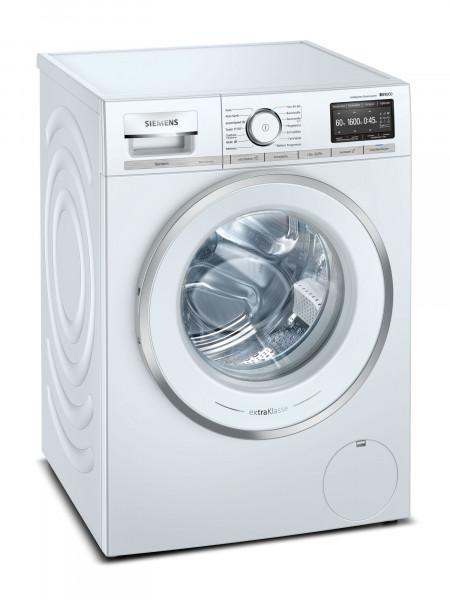 Siemens WM16XE91 iQ800 Waschmaschine - Bild 1
