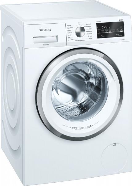 Siemens WM14G492 iQ500 Waschmaschine - Bild 1