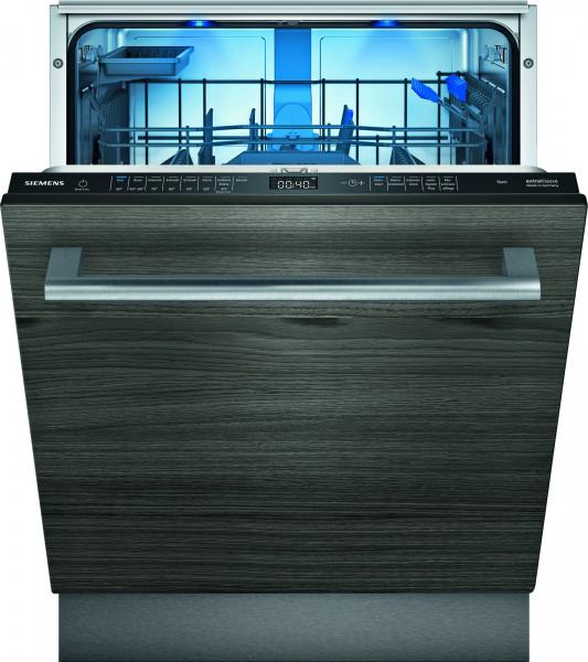 Siemens SN65ZX00BD iQ500 Geschirrspüler - Bild 1