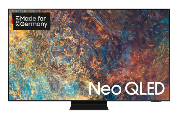Samsung neo QLED QN90A GQ85QN90A - Bild 1