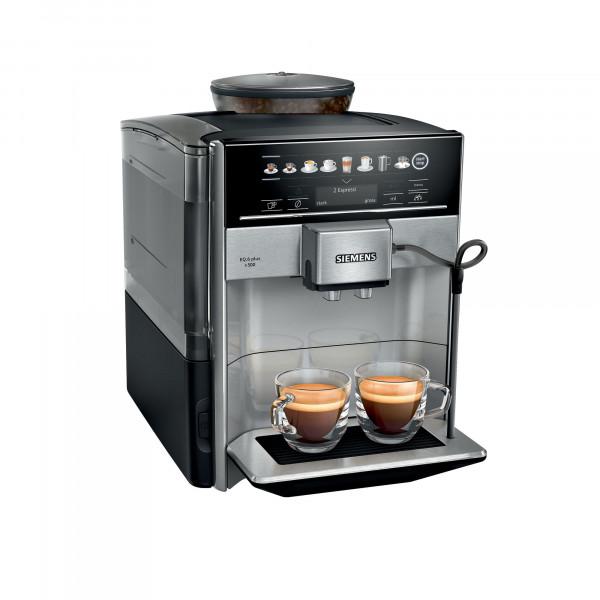 Siemens TE655503DE EQ.6 plus s500 Kaffeevollautomat - Bild 1