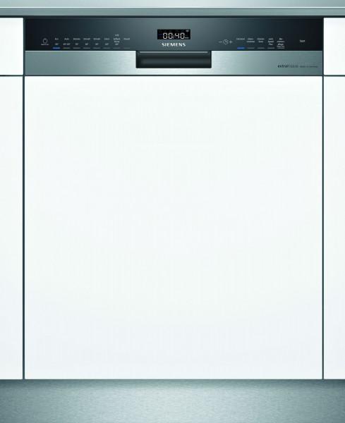 Siemens SN55ZS00BD iQ500 Geschirrspüler - Bild 1