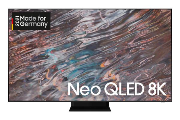 Samsung neo QLED QN800A GQ75QN800A - Bild 1
